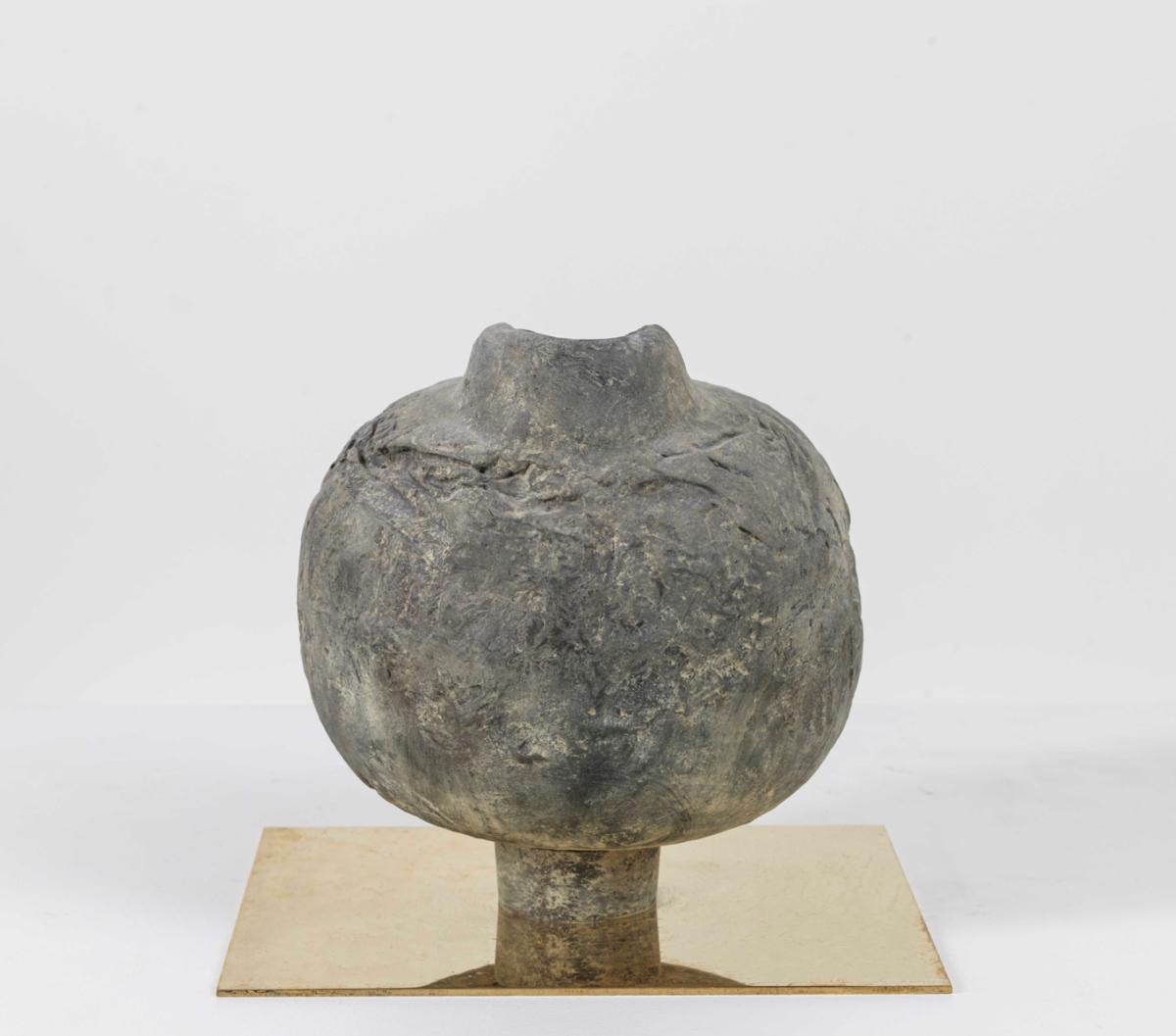 Sculpture 8 Bronze ©Denis Polge