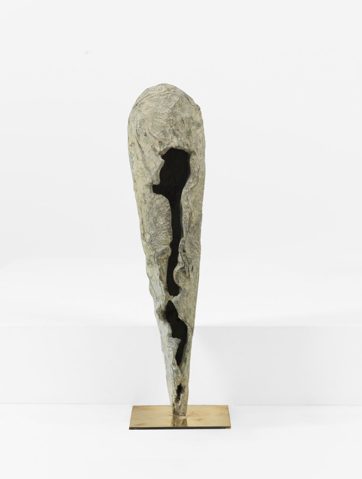 Sculpture 2 Bronze ©Denis Polge