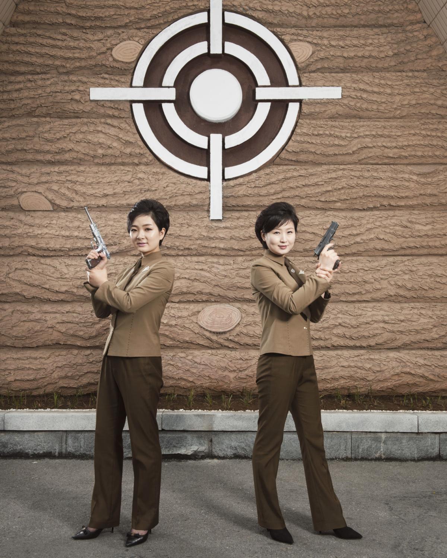 Corée du Nord #102, 2017 Photographie Fine Art print sur papier Hahnemühle 80 x 100 cm, SG-CN102 ©STEPHAN GLADIEU