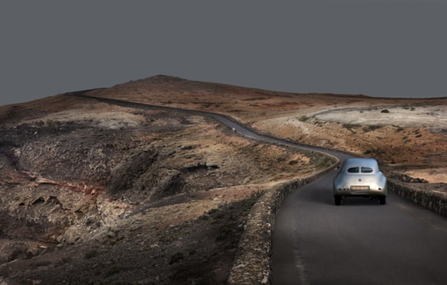 Untitled #2, 2014 Road Movie, ND-RM002 ©Nicolas Dhervillers