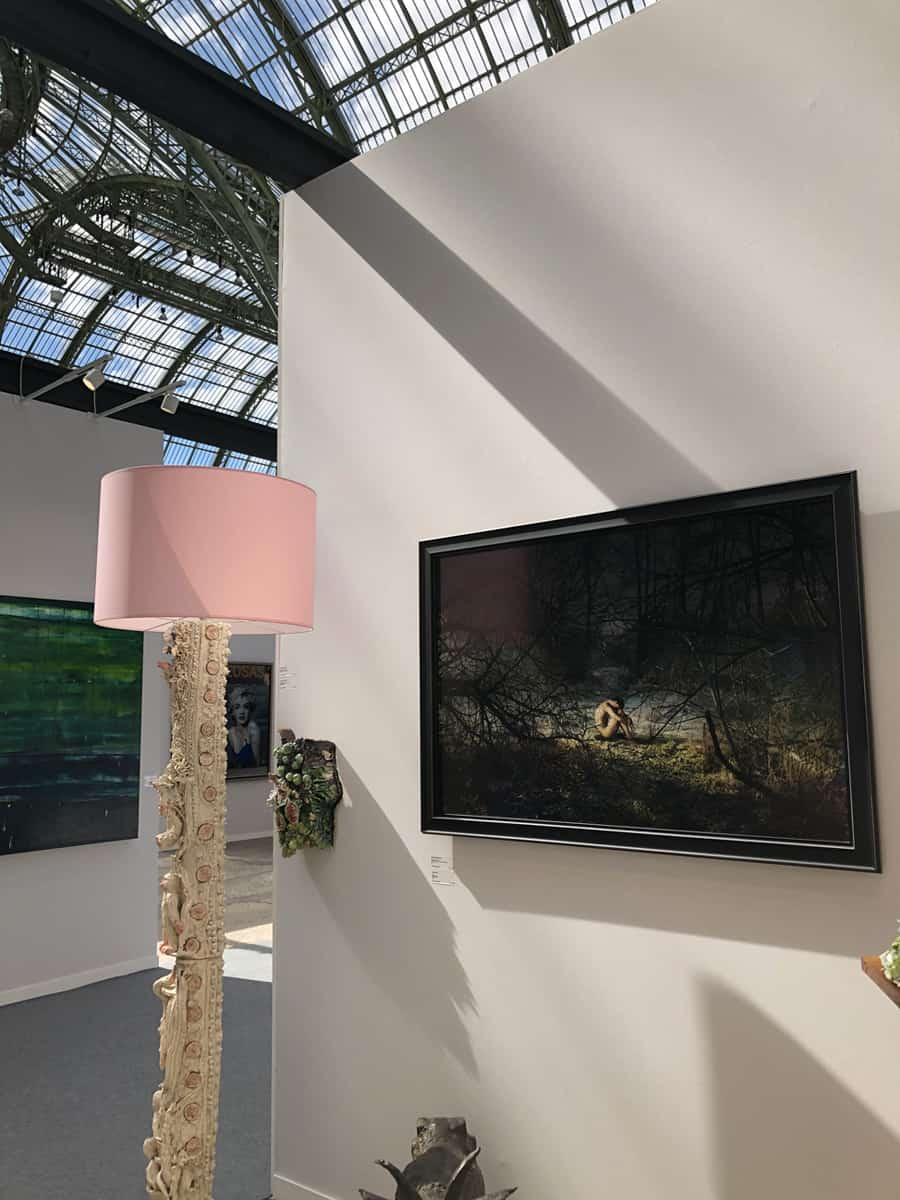 Art Paris Art Fair 2020, Grand Palais, Paris 9 > 13 septembre 2020