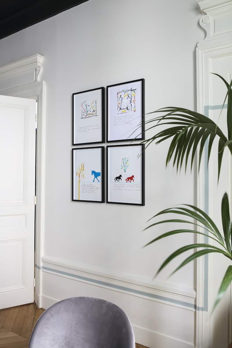 """""""Traits communs, les nouveaux territoires du dessin"""" la School Gallery chez Manifesta, Lyon 18 novembre 2019 > 14 janvier 2020"""