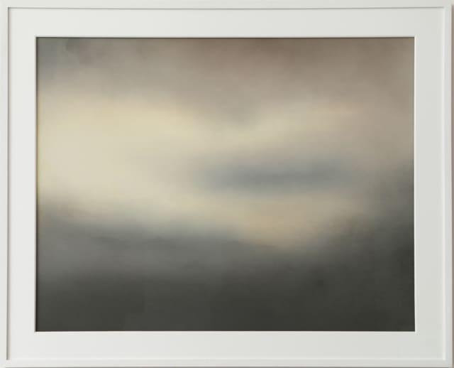 Untitled #1, 2017 Remake, Pastel, 100 x 122 cm ND-1946 ©Nicolas Dhervillers