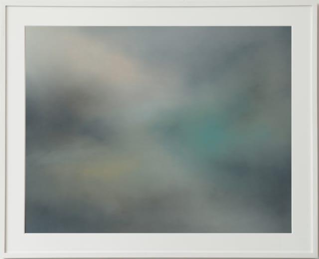 Untitled #14, 2019 Remake, Pastel, 100 x 122 cm ND-1949 ©Nicolas Dhervillers