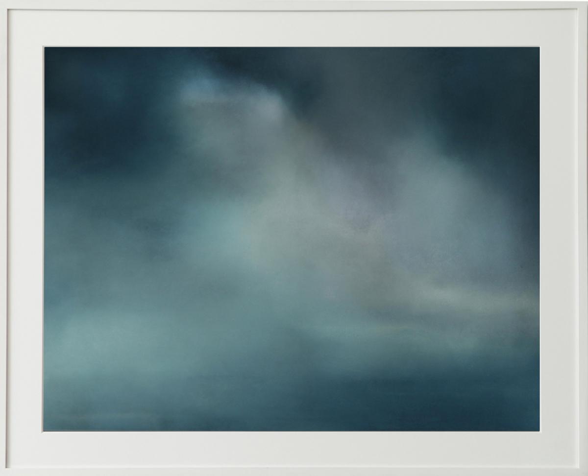 Untitled #12, 2019 Remake, Pastel, 100 x 122 cm ND-1947 ©Nicolas Dhervillers