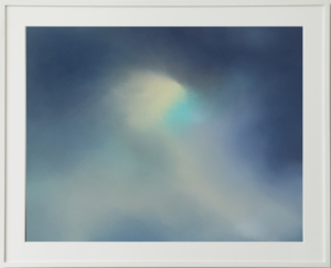 Untitled #6, 2019 Remake, Pastel, 100 x 122 cm ND-1940 ©Nicolas Dhervillers