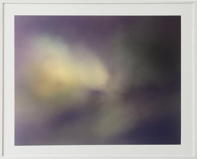 Untitled #10, 2019 Remake, Pastel, 100 x 122 cm ND-1937 ©Nicolas Dhervillers