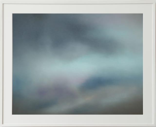 Untitled #11, 2019 Remake, Pastel, 100 x 122 cm ND-1939 ©Nicolas Dhervillers