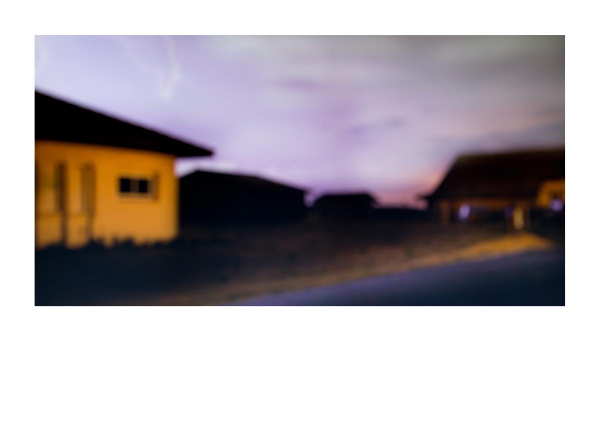 Retinal 1, 2014, Photographie, 140 x 200 cm ©Nicolas Dhervillers