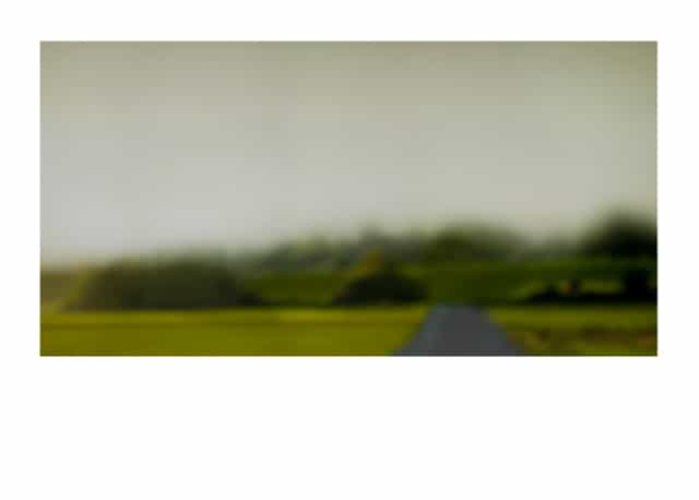 Retinal 10, 2014, Photographie, 140 x 200 cm ©Nicolas Dhervillers