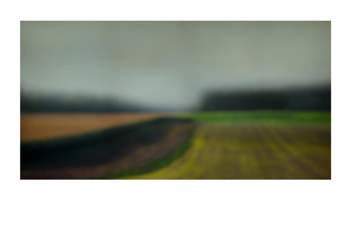 Retinal 13, 2014, Photographie, 140 x 200 cm ©Nicolas Dhervillers
