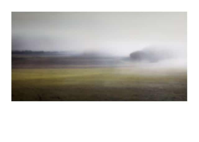 Retinal 4, 2014, Photographie, 140 x 200 cm ©Nicolas Dhervillers