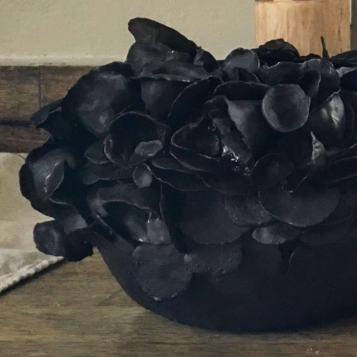 Vase en porcelaine ©Virginie Boudsocq