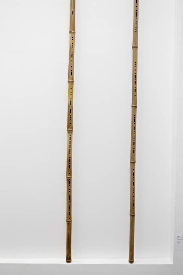 Flûtes ©Cécile Le Talec