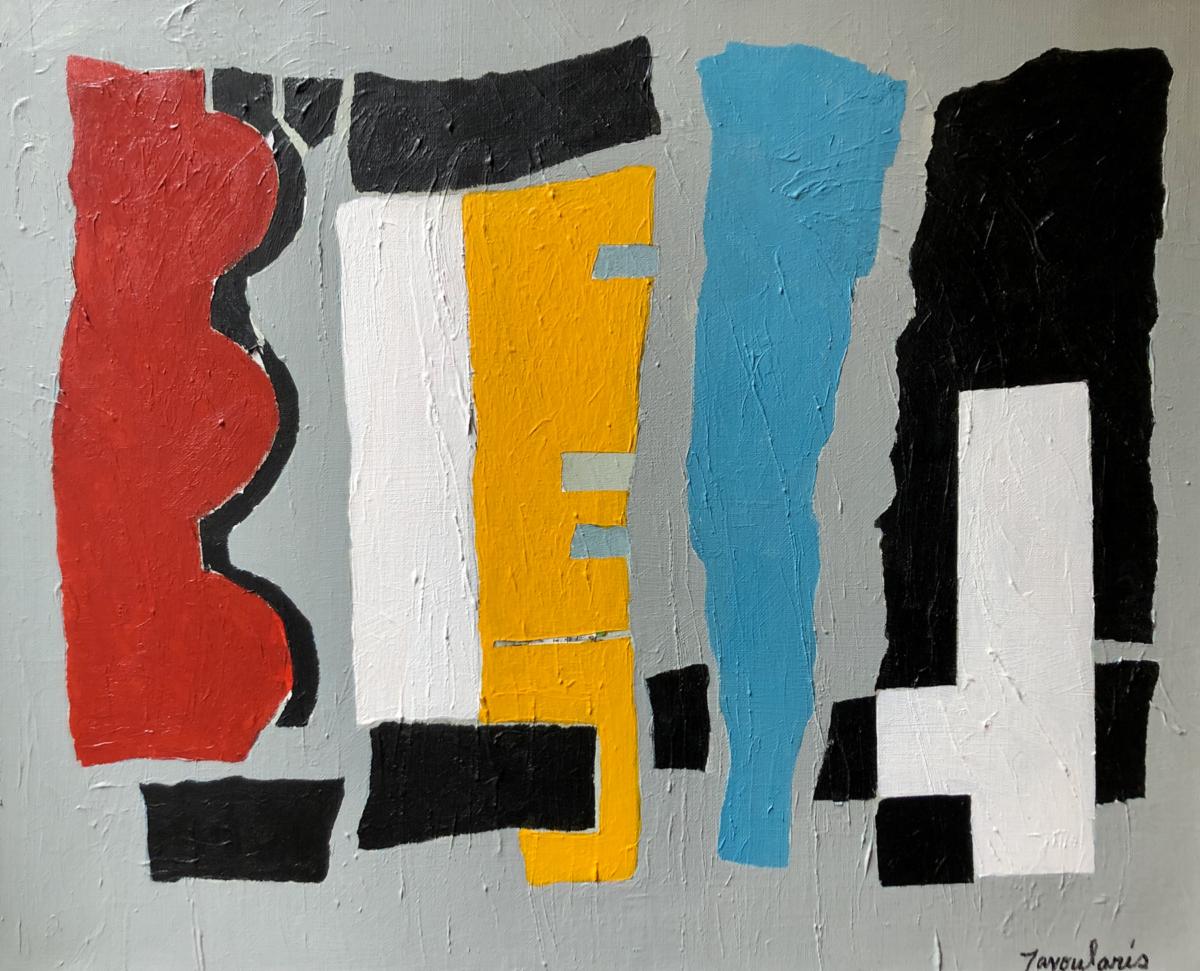 Untitled #31, 2010 60 x 73 cm ©Dean Tavoularis