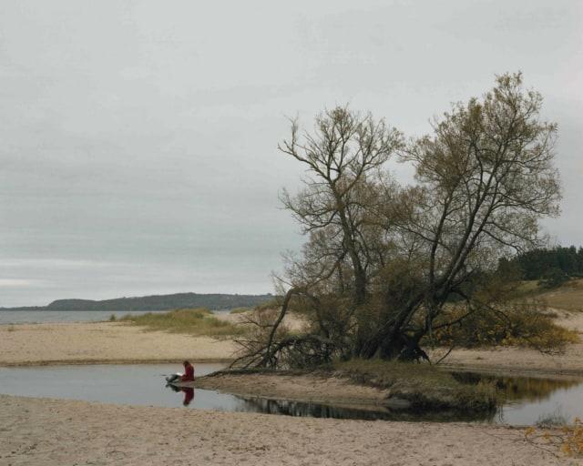 The Island, 2012 Photographie ©Susanna Hesselberg