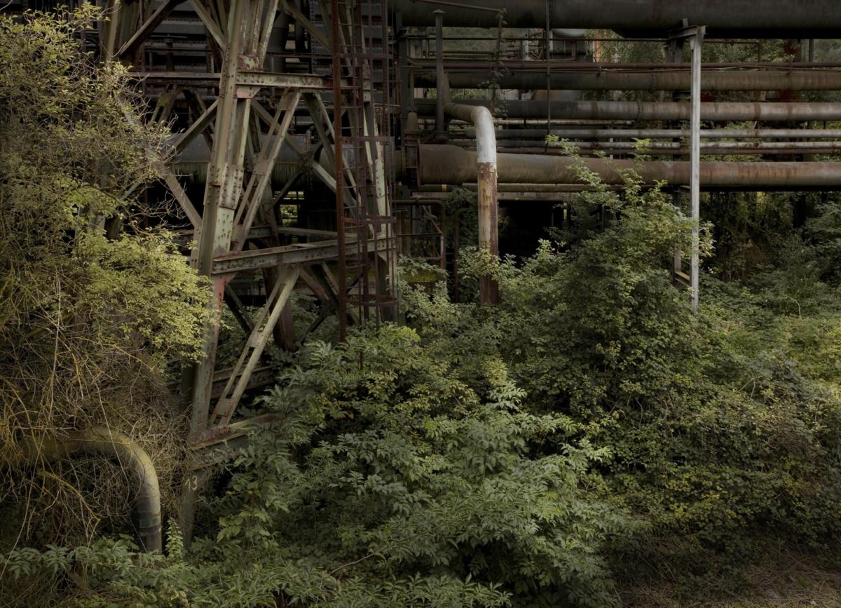 Ground Floor 1, 2012 ©Nicolas Dhervillers