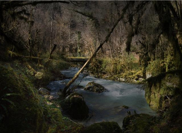 River3100x140cmNicolasDhervillers